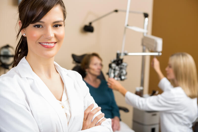 ophthalmology billing services
