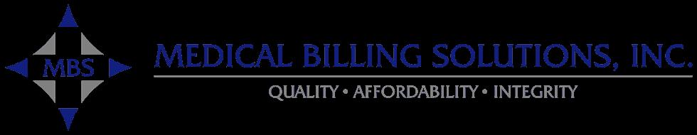Medical Billing Solutions Inc Logo